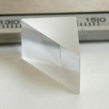 Precision 12.7mm Right-Angle Prism