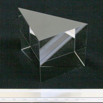 Large Right Angle Prism 50x60x70mm